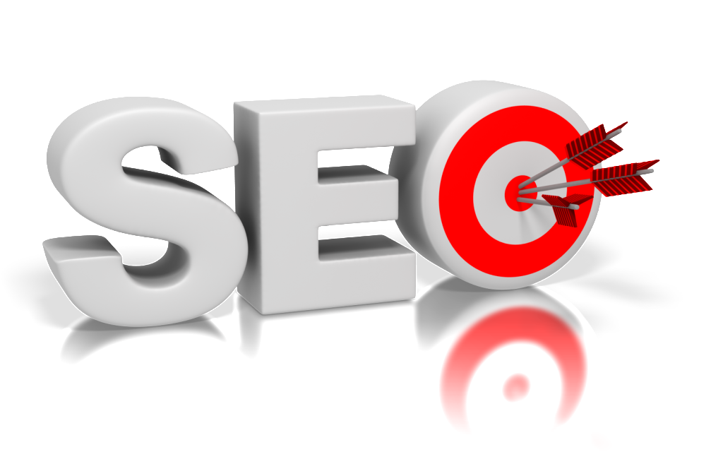 SEO with Target as the O