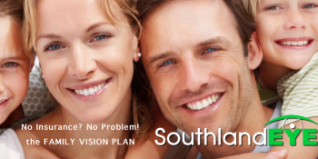 Family Vision Plan by SouthlandEye.com